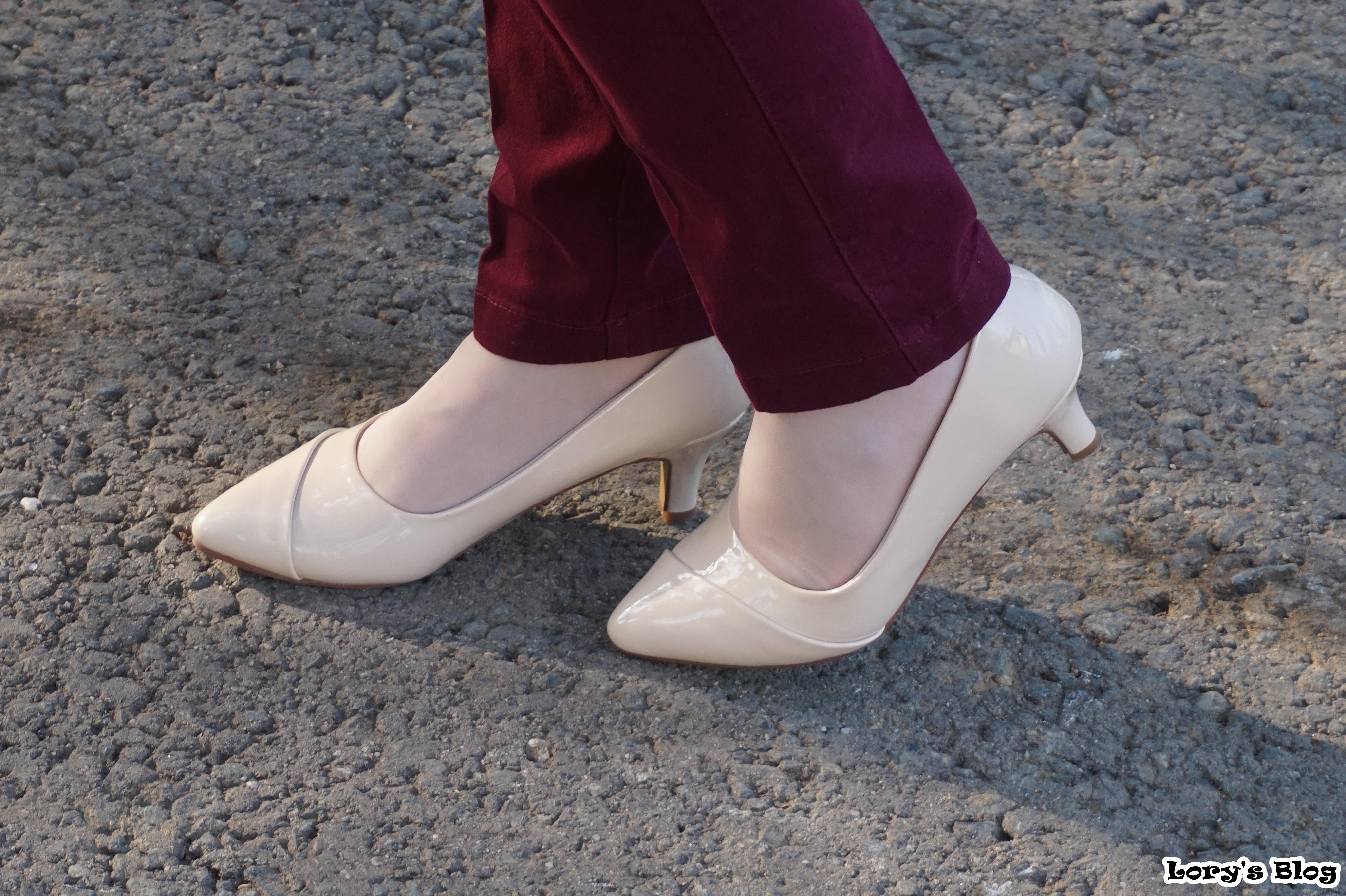 pantofi-bonprix-nude