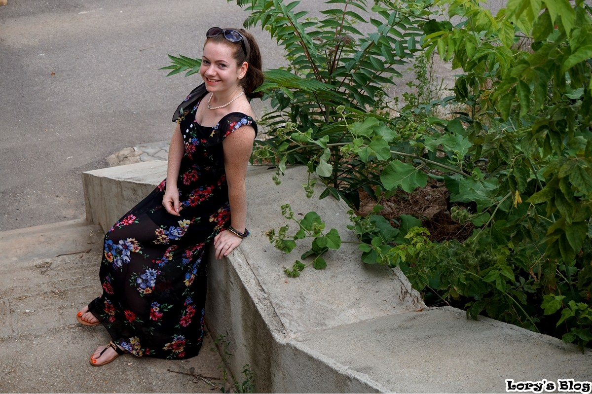 black-dress-floral-shein-lorys-blog