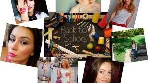 Colaborare: Back to School!
