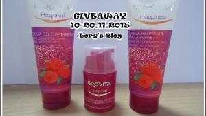 Giveaway: 500 Like-uri – INCHEIAT