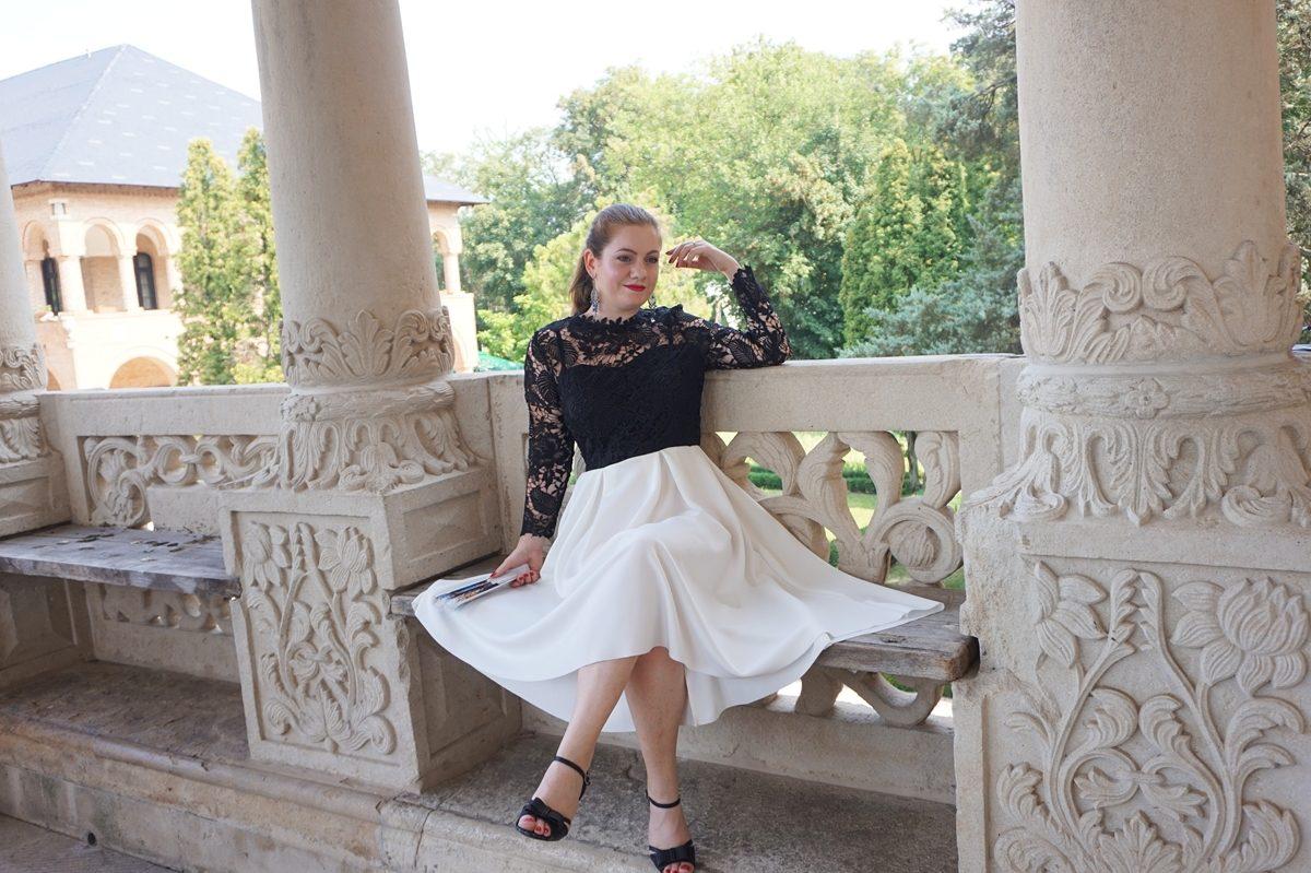 Alb şi negru – definiţia eleganţei