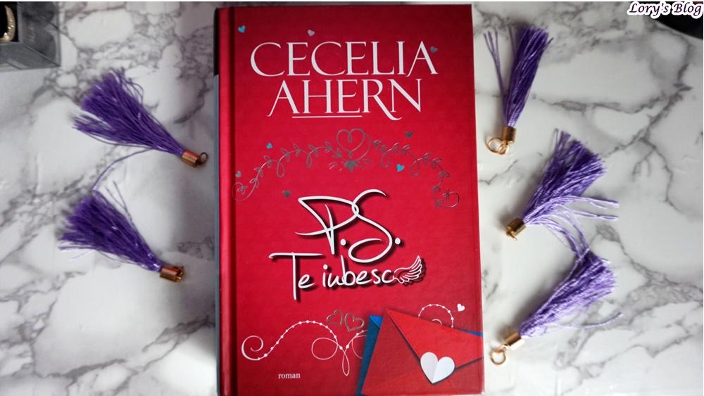 Recenzie carte: P.S. – Te iubesc, Cecelia Ahern
