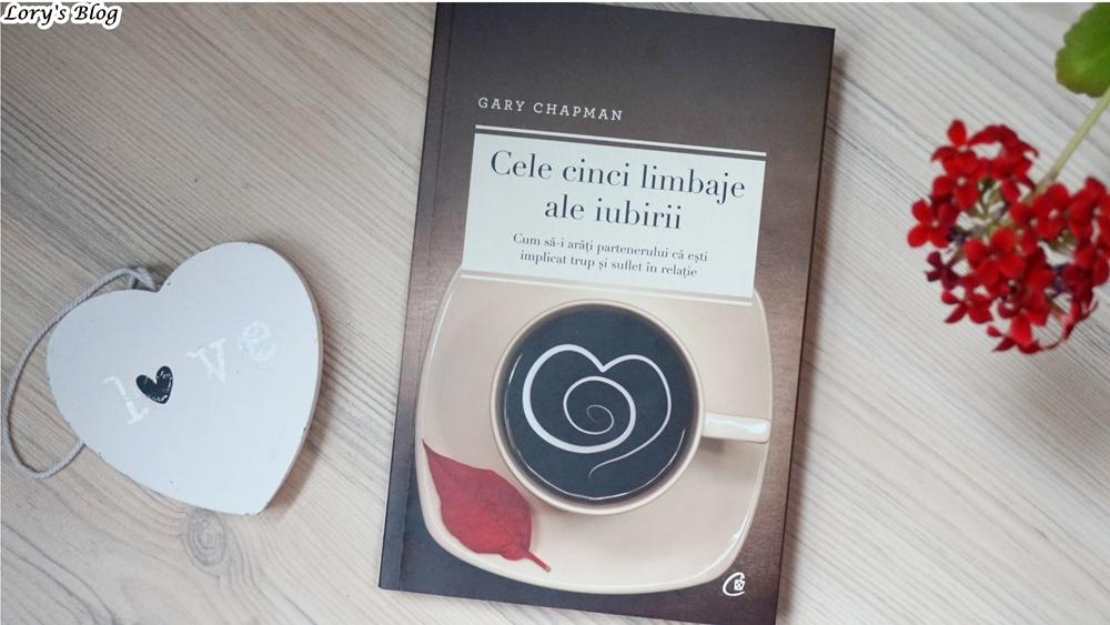 Recenzie carte: Cele cinci limbaje ale iubirii – Gary Chapman