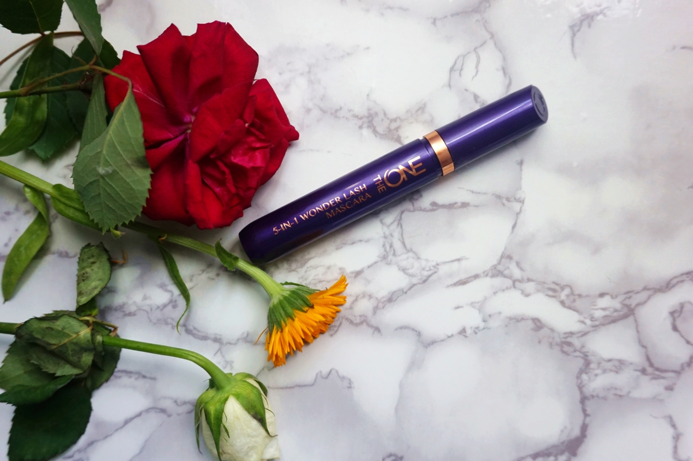 Mascara Wonder Lash 5in1 oriflame