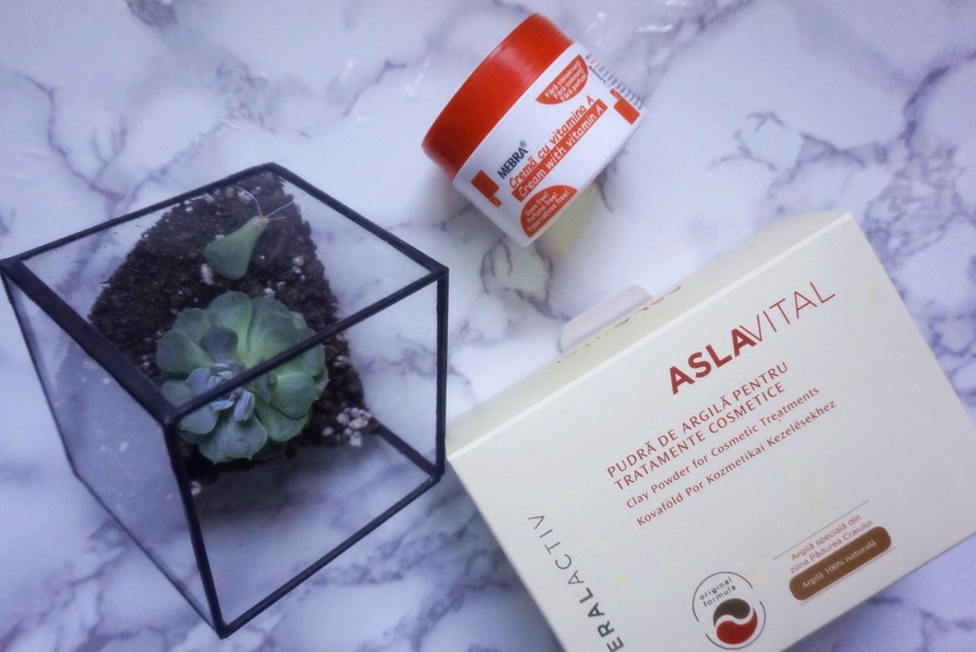 SkinCare Tag - Mebra cu vitamina A