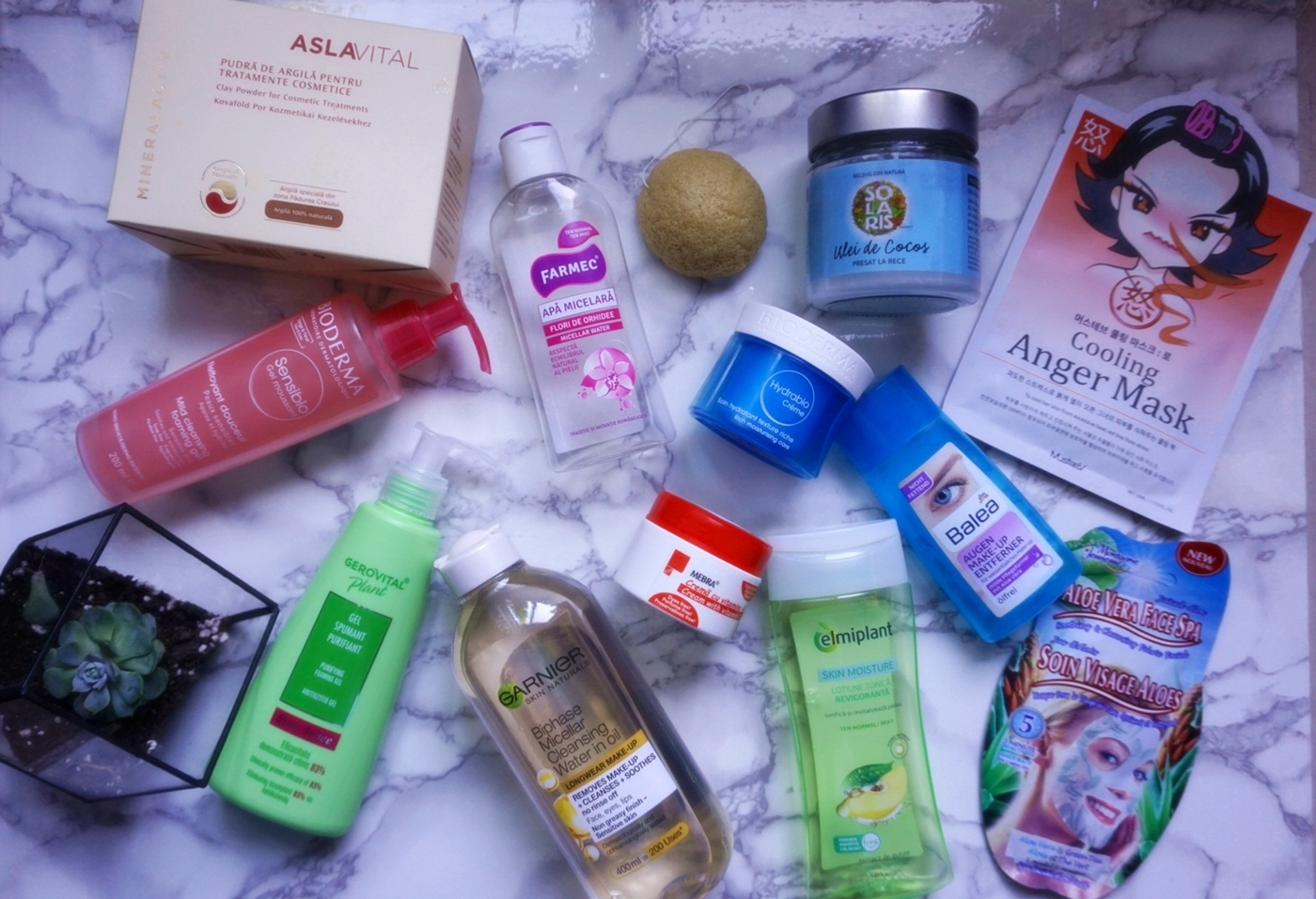 The Best Skin Care Tag - lorys blog