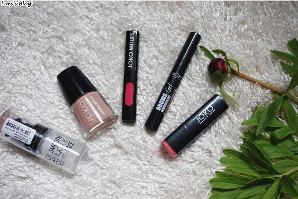 Produse Joko Make-up – merită sau nu?