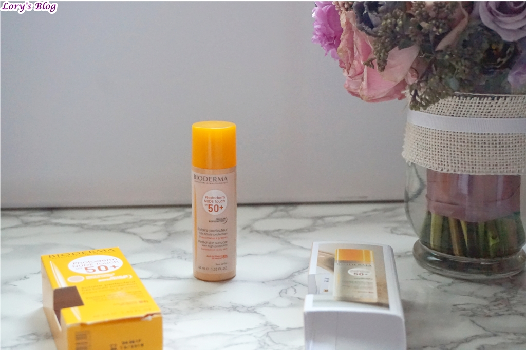 Bioderma Photoderm Nude Touch