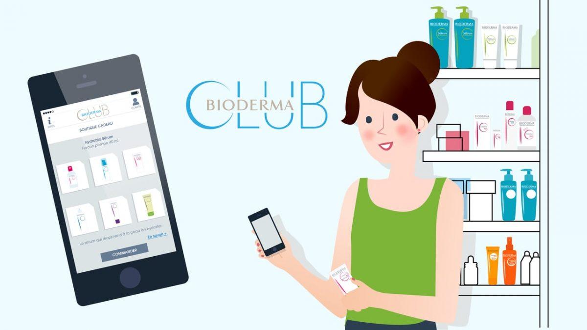Despre #ClubulBioderma și produsele lor