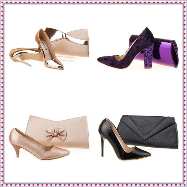 Pantofi de ocazie – eleganță sau confort?