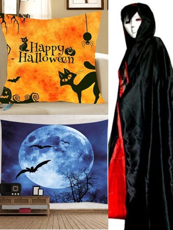 Ce mi-aș cumpăra de Halloween de pe RoseGal?