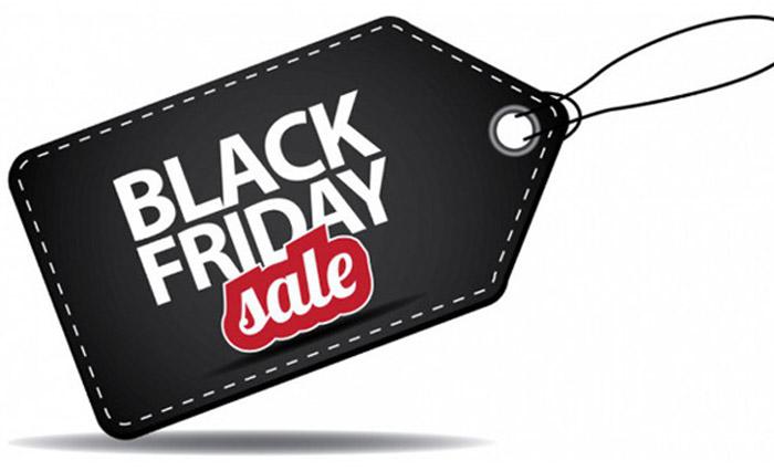 Cumpărături inteligente de Black Friday